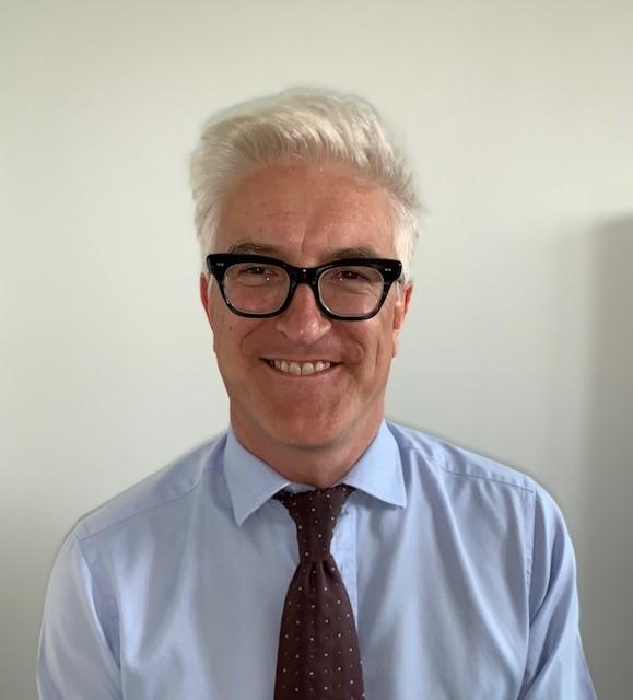 Dr Martin Andrew