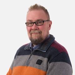 Dr Lars Davidsson