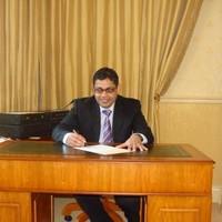 Dr Dilum Jayawickrama