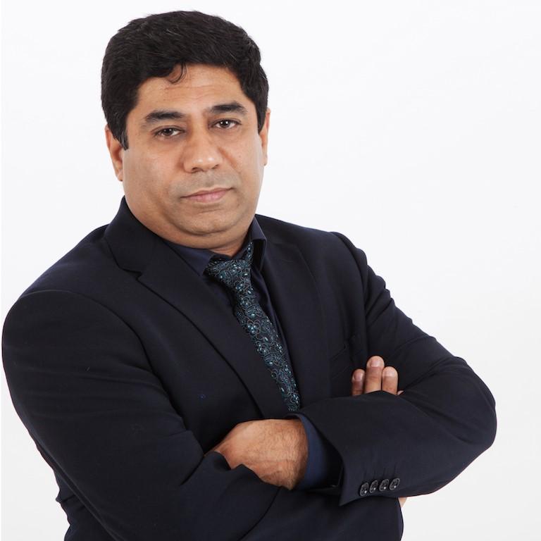 Dr Pawan Rajpal
